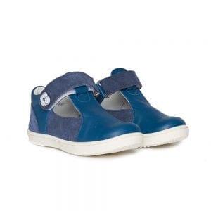pantofi decupati copii