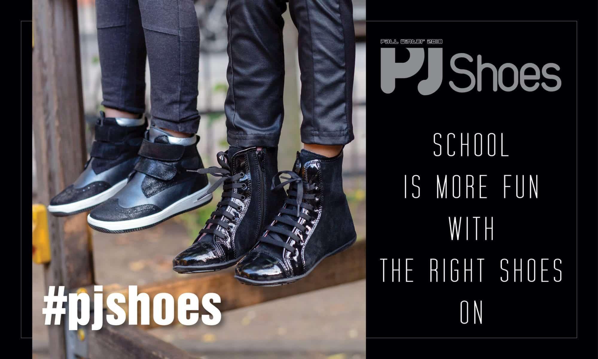 PJ Shoes