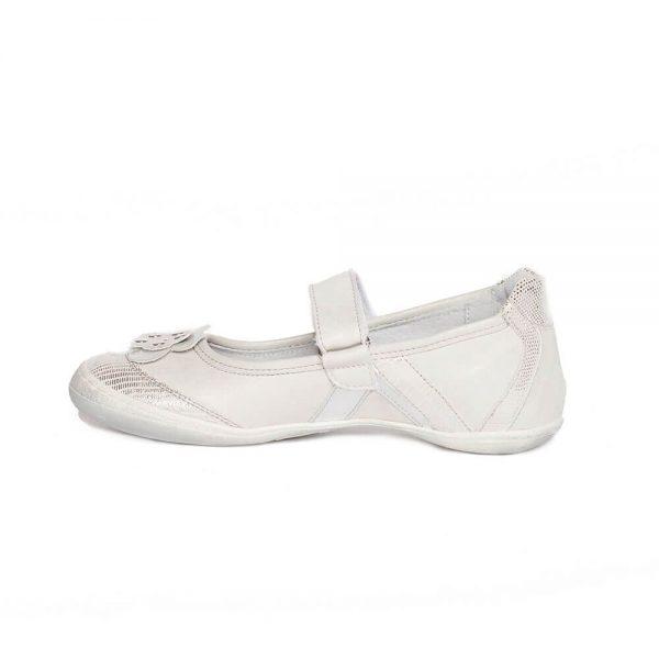 balerini fete piele