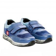 pantofi baieti din piele