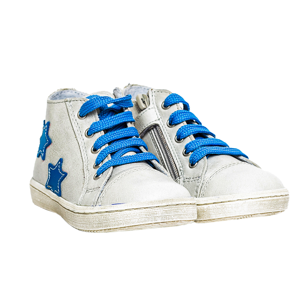 pantofi primii pasi din piele