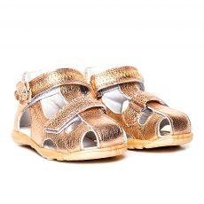 sandale din piele copii