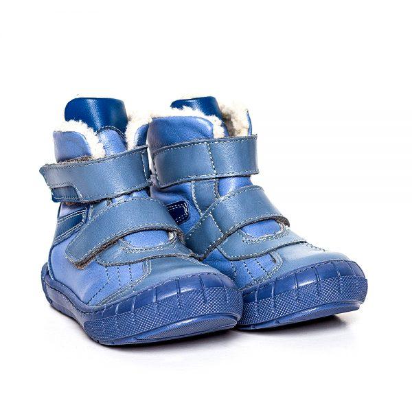 ghete imblanite albastre