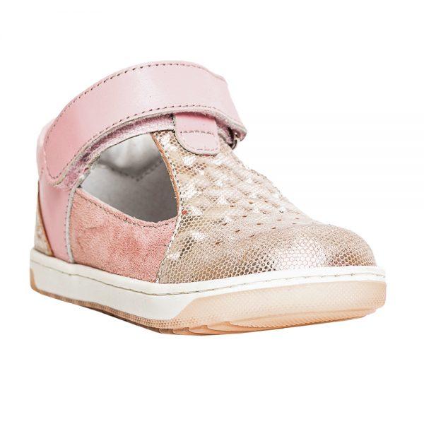 pantofiori decupati