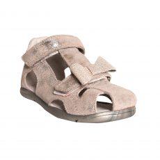 sandale din piele pentru copii cu talpa ultra flexibila