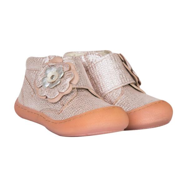 pantofi cu talpa flexibila
