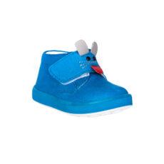 Pantofiori copii din piele