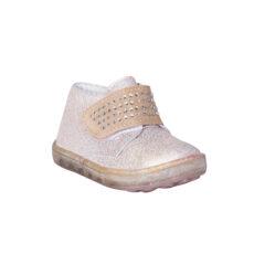 Pantofiori copii din piele cu talpa flexibila