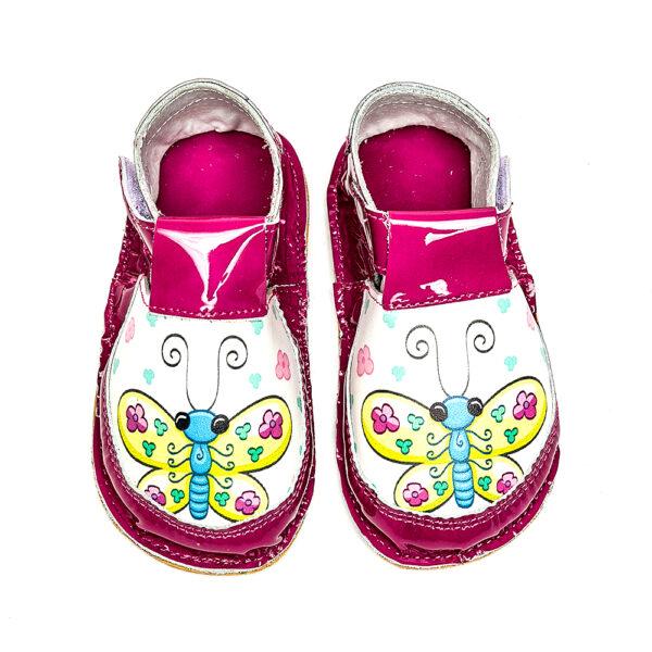pantofi barefoot copii