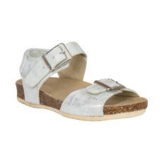 sandale cu talpa din pluta