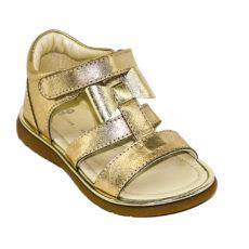 sandale aurii fetite