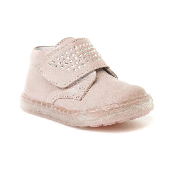 pantofiori roz fetita talpa flexibila